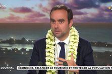 Nucléaire : pour Sébastien Lecornu le système d'indemnisation est « trop rigide, trop technocratique, peu adapté »