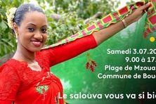 Le Salouva vous si bien à Bouéni - 3 juillet 2021