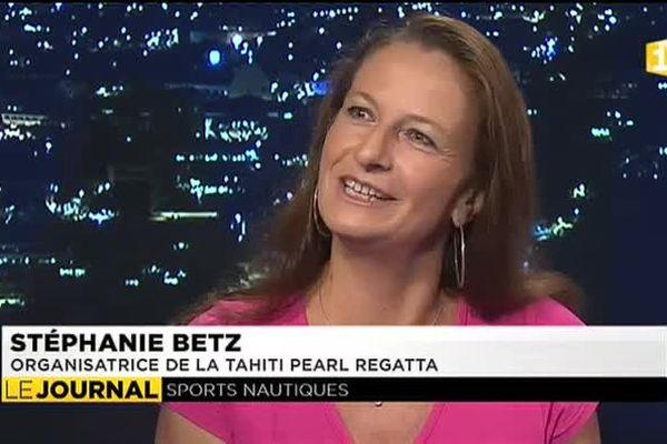 La 11e Tahiti Pearl Régata toutes voiles dehors