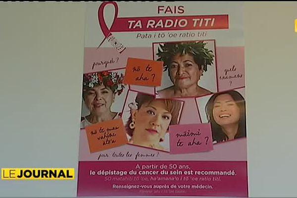 Un dimanche rose pour lutter contre le cancer du sein