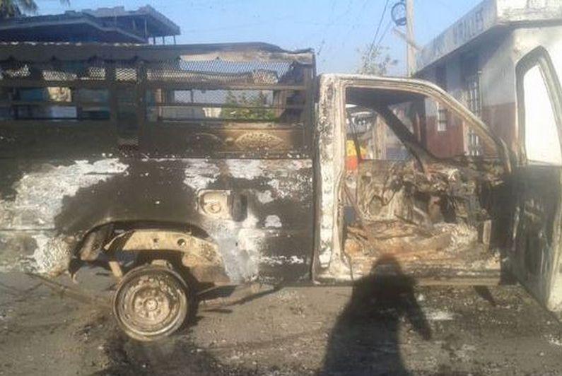 Une quinzaine de personnes massacrées près de Port-au-Prince