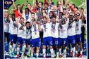 L'équipe des États-Unis remporte la Gold Cup 2021 face au Mexique (1-0)