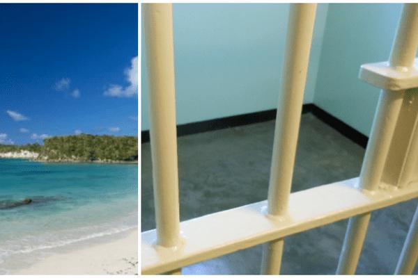 Prison vacances