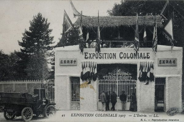 expo coloniale