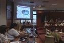 Le projet Néobus présenté aux élus de la province Sud