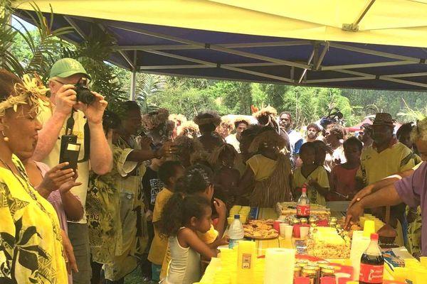 Anniversaire de l'association culturelle de Tchamba bis (18 novembre 2017)