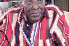 Jules Théobald a 112 ans ce 17 avril 2021.