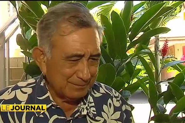 Oscar Temaru rend hommage à Nidoish Naisseline