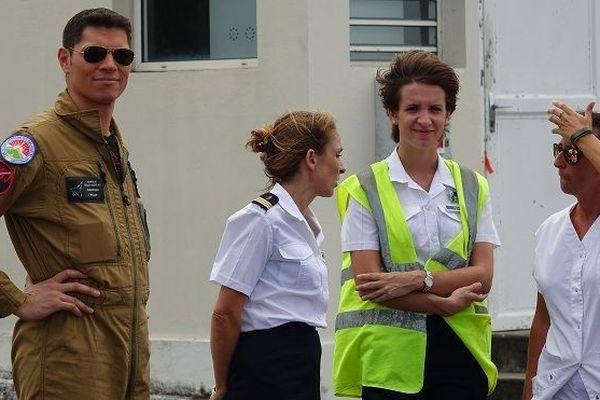 Sébastien Nativel : le pilote réunionnais du Rafale nous embarque à bord