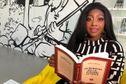 A 35 ans, la Réunionnaise Gaëlle Bélem publie son premier roman chez Gallimard
