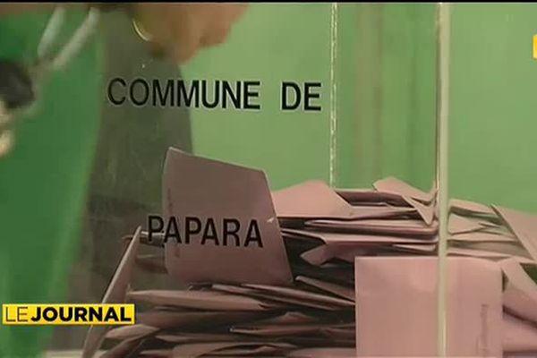 Municipales à Papara : quatre jours pour convaincre