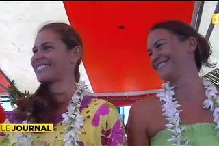 Tournoi de pêche sous marine : carton plein pour Tahiti