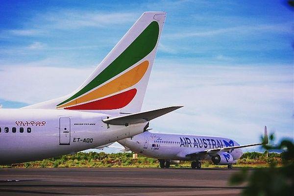 Réouverture de l'aéroport de Moroni aux Comores