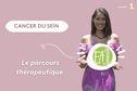 Ea'ctus #23 - Cancer du sein : le parcours thérapeutique