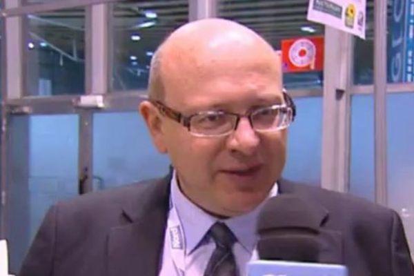 Stéphane Lenormand, Archipel Demain