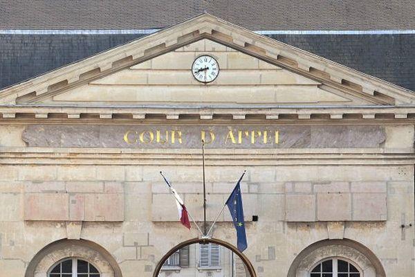 Cours d'appel de Versailles