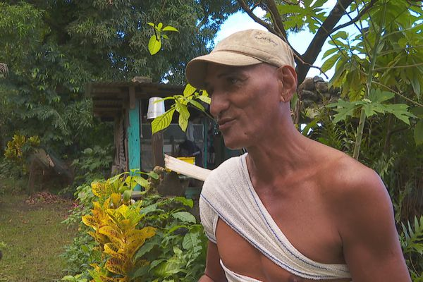 Matahuira habitant du fenua aihere