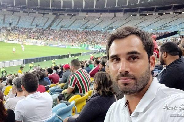 Calédoniens ailleurs : Romain Garcia, le foot en partage