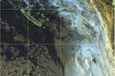 L'alerte cyclonique de niveau 2 levée en Nouvelle-Calédonie, la phase de sauvegarde débute