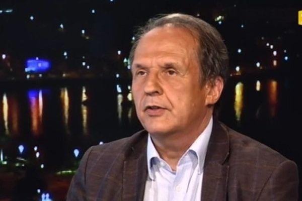 Alain Christnaacht JT NC1ERE 250613