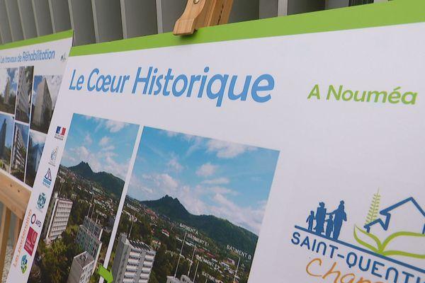 SIC Coeur Historique