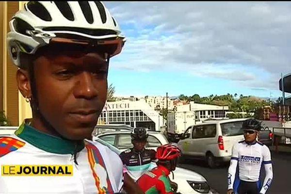 Championnat de France outremer : les Guyanais et les Guadeloupéens déjà en selle