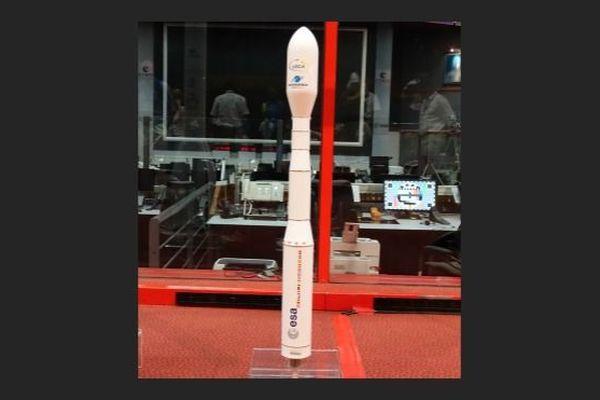 Fusée Vega