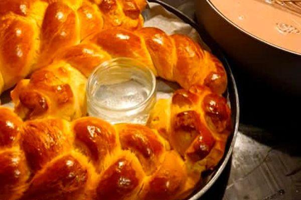 pain au beure-chef Leriche