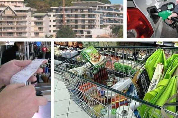 Consommation des ménages