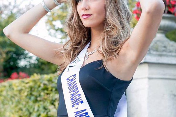 Miss Champagne-Ardennes