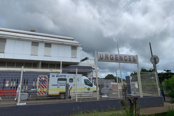 Urgence CHM