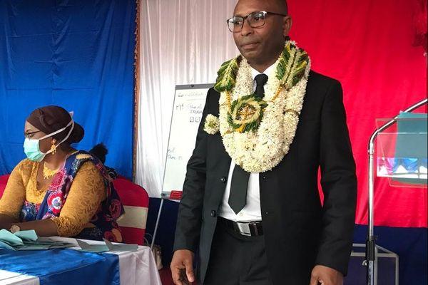 Saïd Ibrahima président de la 3CO