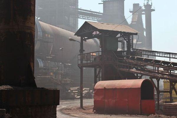 nickel usine