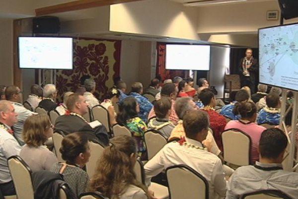 Le 1er forum sur le tourisme de croisière a ouvert ses portes