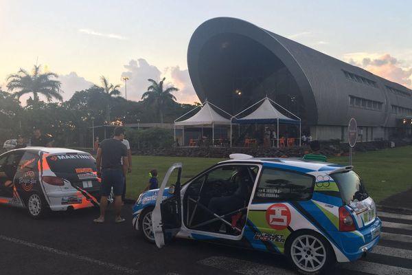Rallye des Grands-Fonds
