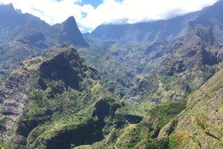 Un vent de fraîcheur souffle sur La Réunion