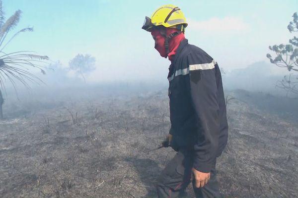 Houaïlou : face à la pénurie d'eau et aux incendies, la commune s'adapte