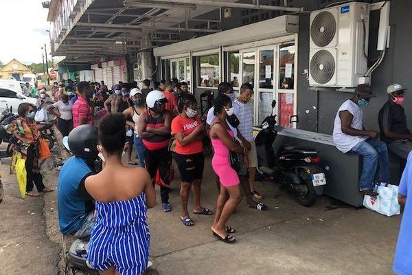 L'état d'urgence sanitaire est levé en Guyane