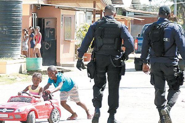 Trinidad et Tobago enregistre 16 homicides dans 4 jours