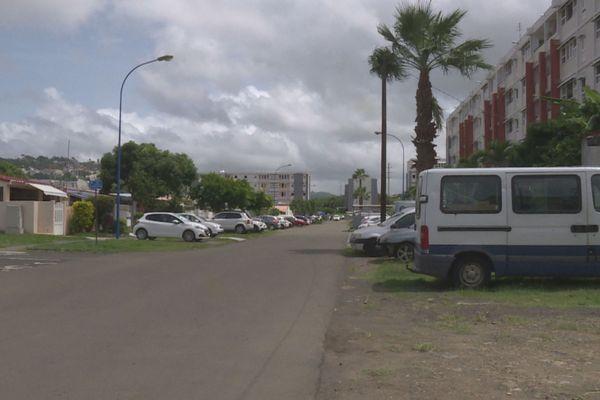 Quartier Dillon