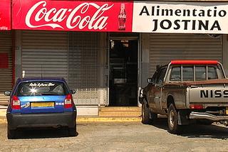 Braquage de l'épicerie de VDT à Nouméa_030114