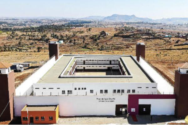Prison Madagascar
