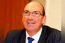 Olivier Besnard, directeur général de Air Caraïbes
