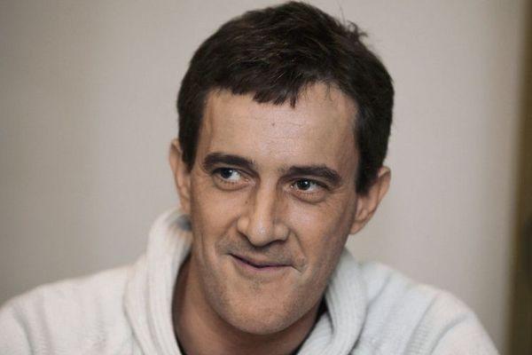 Frédéric Simard