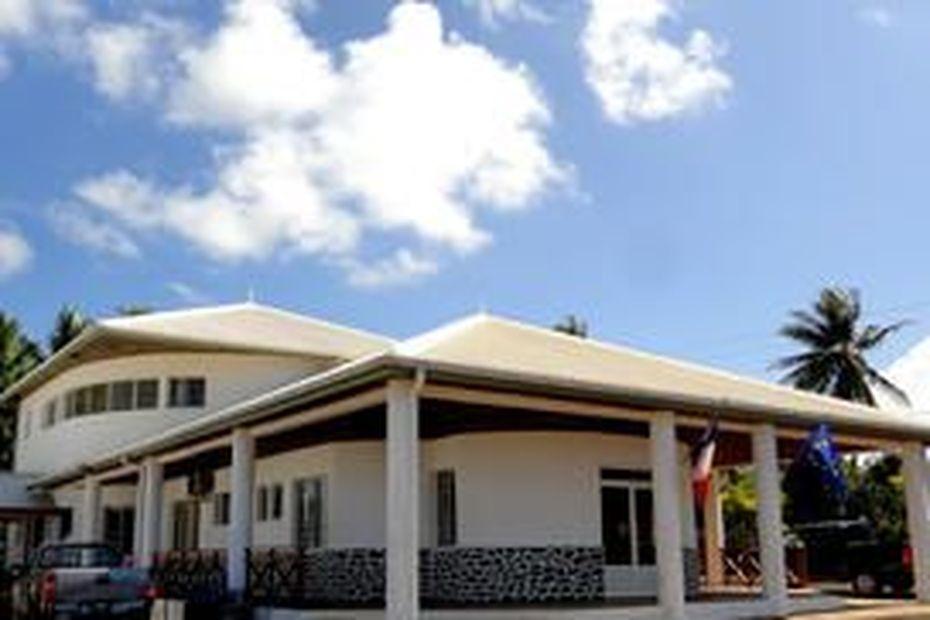 15 millions de francs pour aider les résidents de Wallis et Futuna bloqués hors du territoire - Wallis-et-Futuna la 1ère