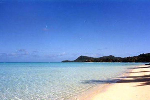 Bora Bora : pavillon bleu pour la 16ème année consécutive
