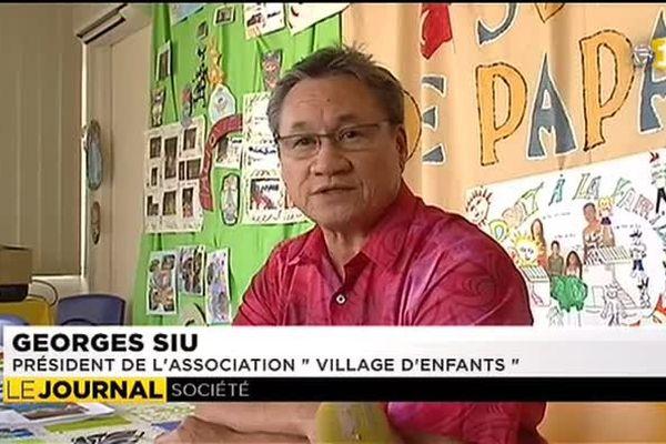 Le village d'enfants SOS fête ses 20 ans