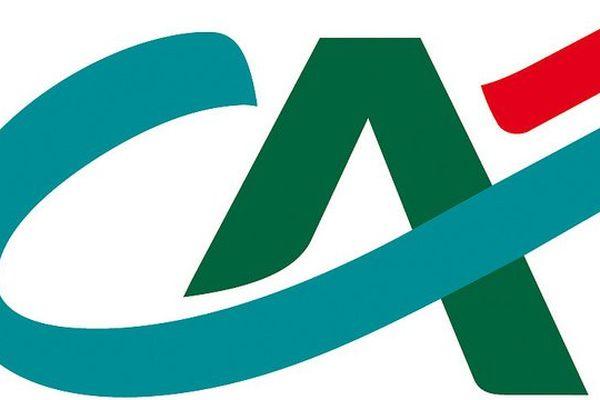 crédit agricole - logo