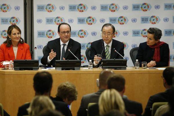ONU COP21