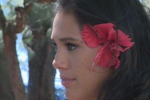 Polémique au sein de Miss Tahiti : les explications de Mehiata Riaria